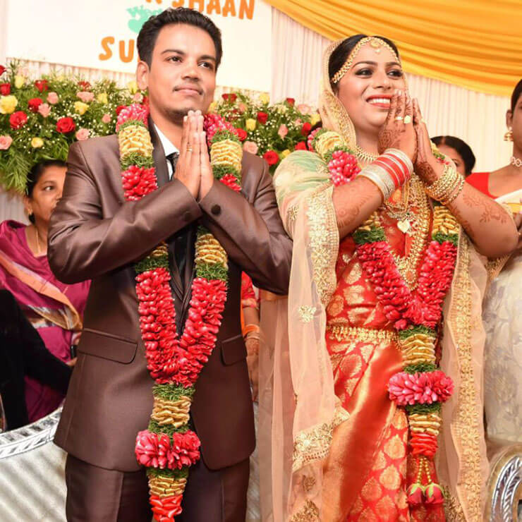 Transgender Wedding in India